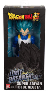 Dragon Ball Toys Dragon Ball Limit Breaker Series Super Saiyan Blue Vegeta
