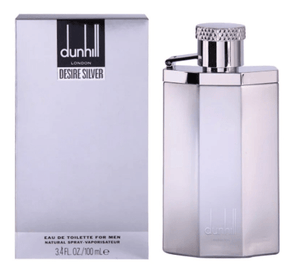 Dunhill perfum Dunhill Desire Silver (M) Edt 100 Ml
