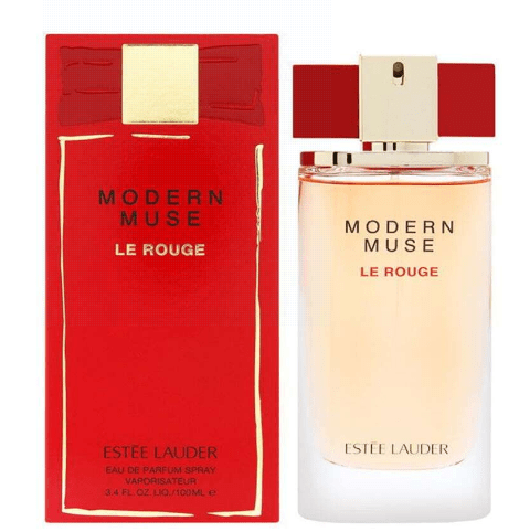 Estee Lauder Perfumes Estee Lauder Modern Muse Le Rouge Gloss (W) 50Ml