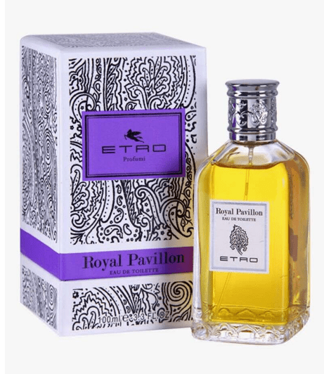 Etro Perfumes Etro Profumi Royal Pavillon Edt 100Ml