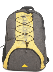 Fastrack Back to School Polyester Laptop Backpack