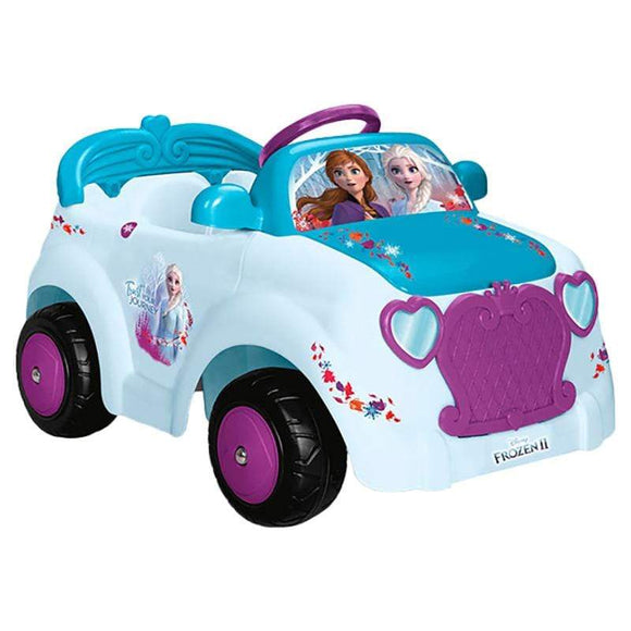 Feber Toys Feber - Car Frozen - Blue