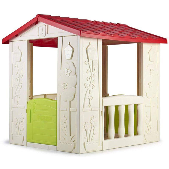 Feber Toys Feber - Happy Garden House
