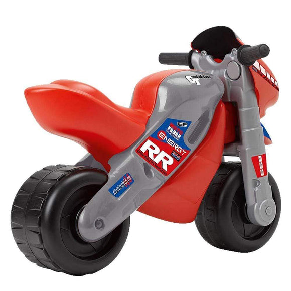 Feber Toys Feber - Moto 2 Racing Ride On - Red