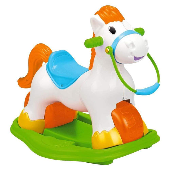 Feber Toys Feber - PonyFeber 3-in-1 Ride On