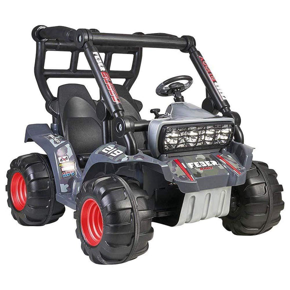 Feber Toys Feber - Ride-on Buggy Battery Operated 12V UK