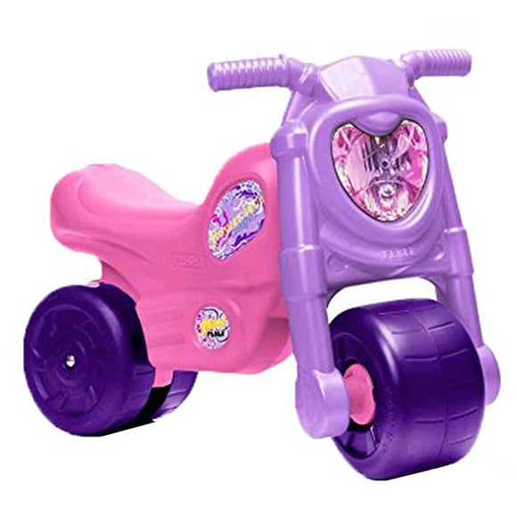 Feber Toys Feber - Ride-on Moto Flowly