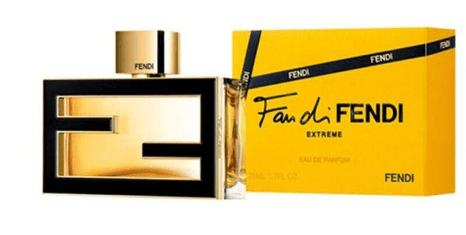 Fendi Perfumes Fan Di Fendi Extreme (W) Edp 75Ml