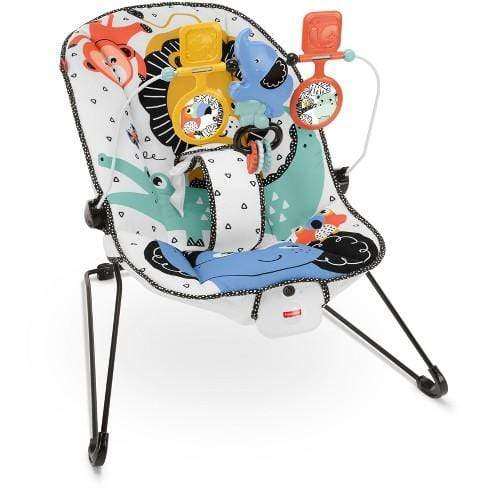 Fisher Price Babies FISHER PRICE BABY'S BOUNCER
