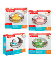 Fisher Price Toys Fisher Price CORE - WATERMATES ASSORTED