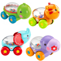 Fisher Price Toys Fisher Price INFANT 6+ - VEHICLE PLAY POPPITY POP ASSORTED
