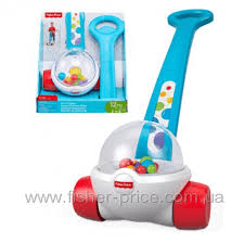 Fisher Price Toys Fisher Price INFANT - MOA CORN POPPER 2 PC HANDLE