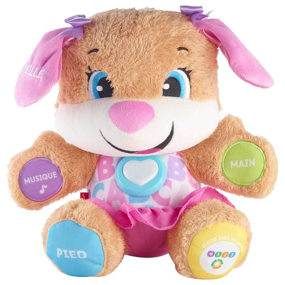Fisher Price Toys Fisher Price Laugh N Learn - FIRST WORDS SIS (QE)