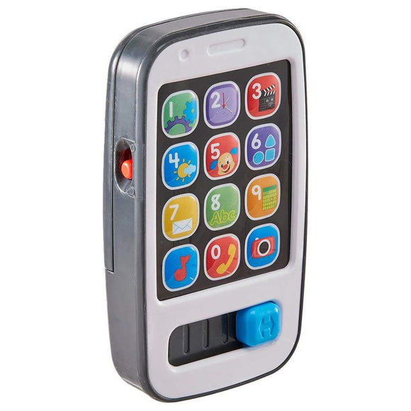 Fisher Price Toys Fisher Price Laugh N Learn - SMART PHONE ENG