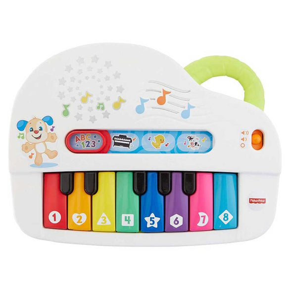 Fisher Price Toys Fisher Price SILLY SOUNDS PIANO
