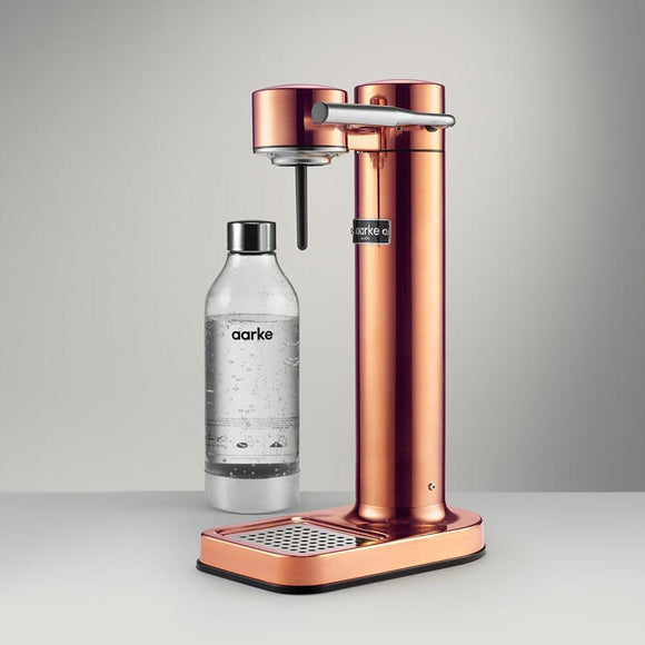 Flitit Aarke - Carbonator 3- Copper