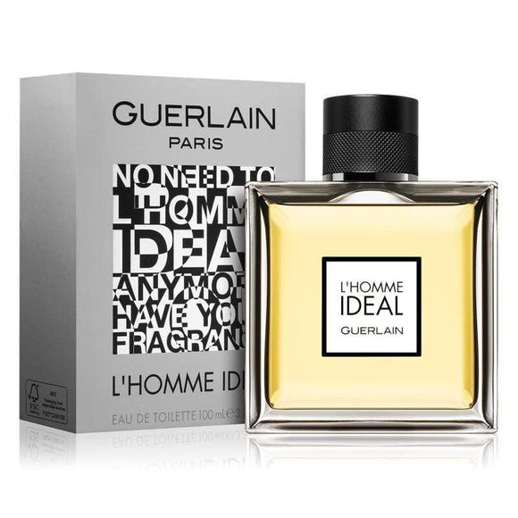 Flitit Guerlain L'Homme Ideal Edt 100 Ml