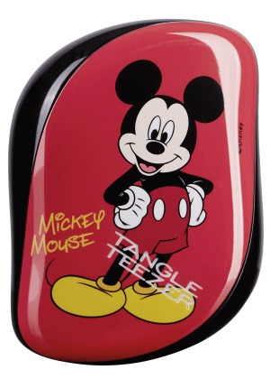 Flitit Tangle Teezer Compact Styler Hairbrush - Mickey Mouse