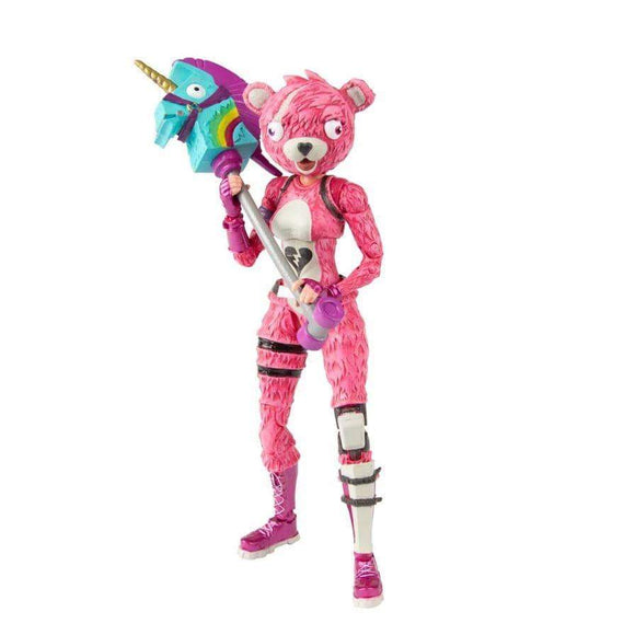 Fortnite toys Fortnite Cuddle Team Leader Premium Action Figure (18 cm)