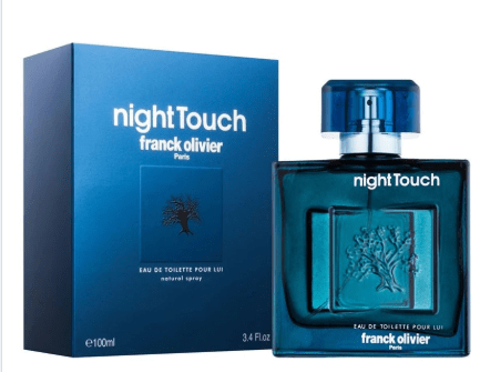Franck Olivier Perfumes Franck Olivier Night Touch Edt 100 Ml