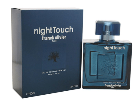 Franck Olivier Perfumes Franck Olivier Night Touch Edt 100Ml