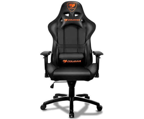 Gaming Chair Gaming Accessories Cougar Armor Black Gaming Chair