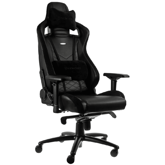 Gaming Chair Gaming Accessories Noblechairs Epic Series Gaming Chair - Black