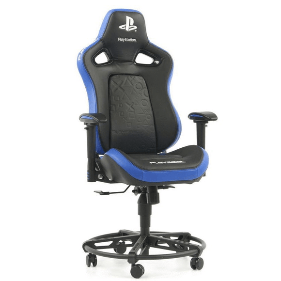 Gaming Chair Gaming Accessories Playseat L33T PlayStation Edition Gaming Chair