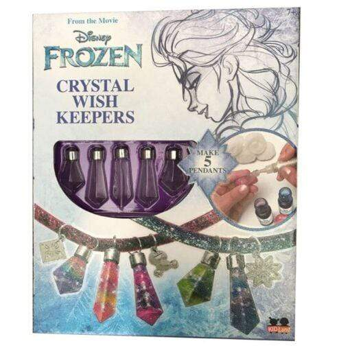 Generic Toys Disney – Frozen Crystal Wish Keepers