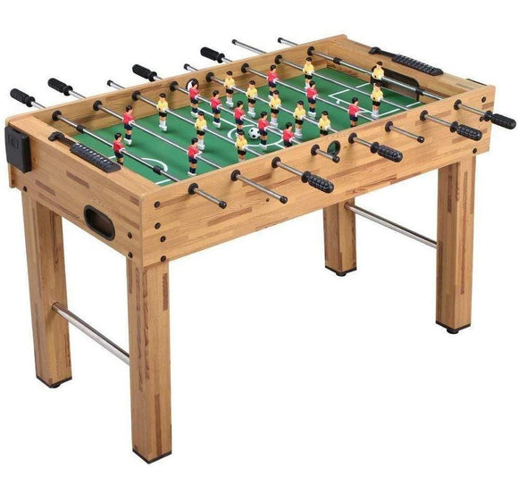 Generic Toys Football Table Soccer Arcade Game