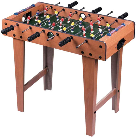 Generic Toys Football Table Soccer Arcade Game - 6 Years & above