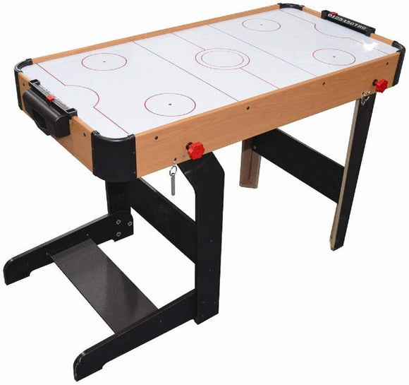 Generic Toys Hockey Table Game Electric with Folding Legs