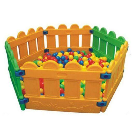 Generic Toys Mini Playpen Fence For Baby