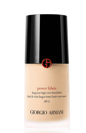 Giorgio Armani Beauty 2 POWER FABRIC