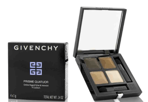 Givenchy Beauty PRISME QUATUOR EYESHADOW