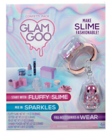 Glam Goo Toys Glam Goo JEWEL Fashion Pack