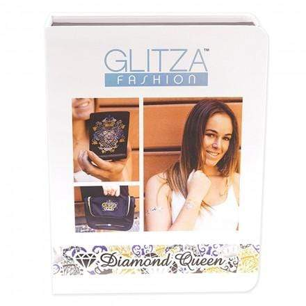 Glitza Toys GLITZA FASHION - SPECIAL EDITION-DELUXE GIFTBOX RABEL 7838