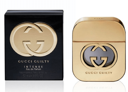 Gucci Perfumes Gucci Guilty Intense (W) Edp 50Ml