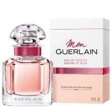 Guerlain Perfumes Guerlain Mon Bloom Of Rose Edt (W) 100 Ml