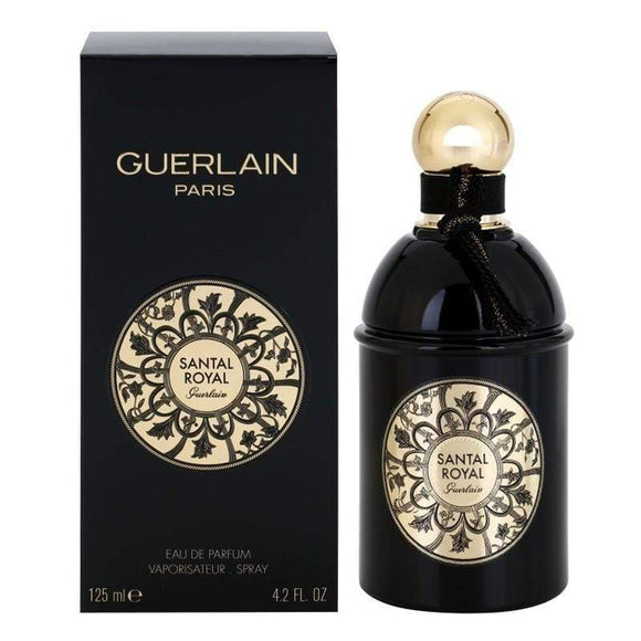Guerlain Perfumes Guerlain Santal Royal Eau de Parfum 125 ml for Women