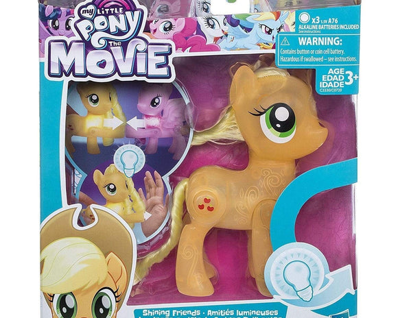 Hasbro toy My Little Pony: The Movie