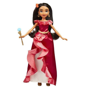 Hasbro toys Elena of Avalor Adventure Dress Doll