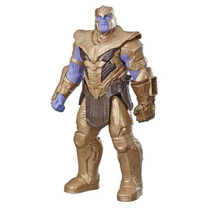 Hasbro toys Marvel Avengers: End Game Titan Hero Series Thanos Action