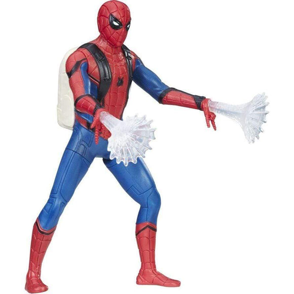Hasbro toys Spider-Man: Homecoming Marvel's Vulture Figure (15 cm)
