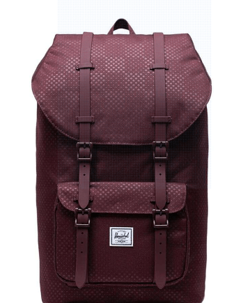 Herschel Back to School Herschel Little America Backpack