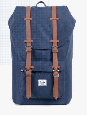 Herschel Back to School Little America Backpack