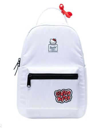 Herschel Back to School Nova Small Backpack