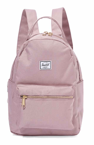 Herschel Back to School Nova X-Small Backpack