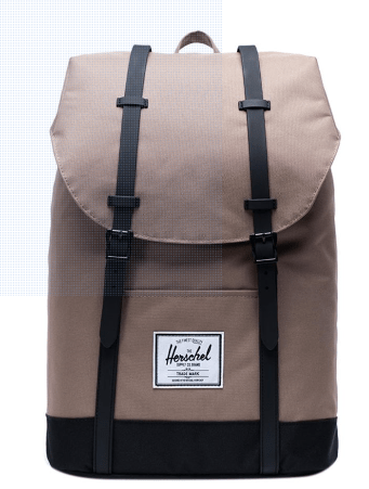 Herschel Back to School Retreat Backpack
