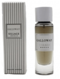 House Of Sillage Perfumes House Of Sillage Galloway Edp 30Ml